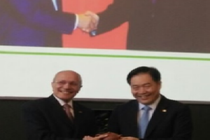 Chinese - Egyptian cooperation on Soler-Energy. Copyright InterConsult21.
